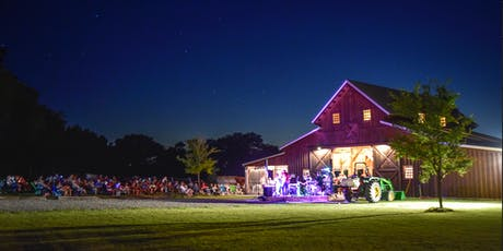 SATURDAY:  Huey Lewis Cover Band at BarnHill Vineyards tickets
