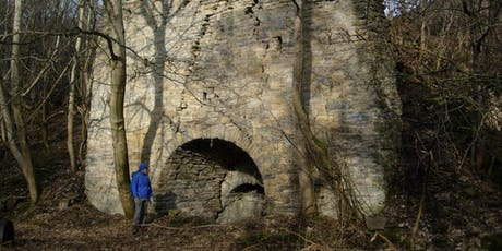 Lost Limestone Quarries of Lothian tickets