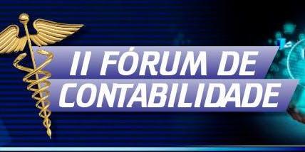 II FÓRUM DE CONTABILIDADE
