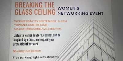 Breaking the Glass Ceiling  - A Women\