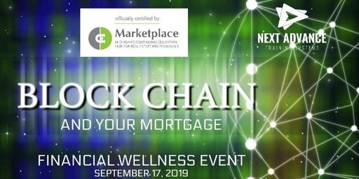 Financial Wellness Seminar - September 17, 2019