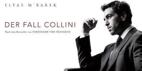 Der FILM am Dienstag: Der Fall Collini Tickets