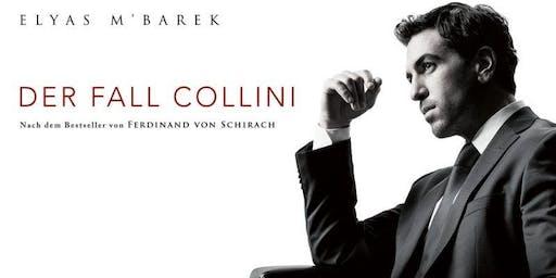Der FILM am Dienstag: Der Fall Collini
