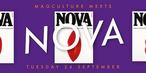 magCulture Meets Nova