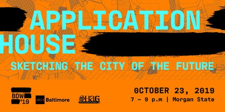 Application House tickets