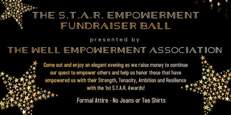 S.T.A.R. Award Banquet tickets