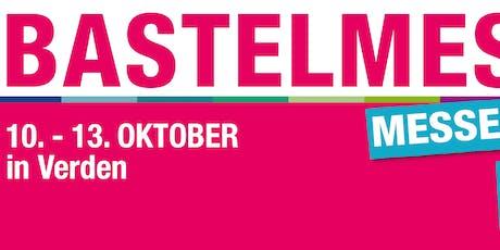 VBS Bastelmesse Tickets