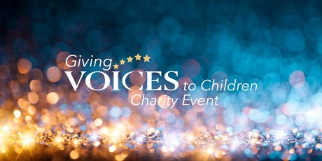 Giving Voices to Children Charity Event tickets