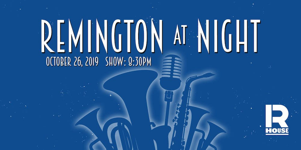 Remington At Night - A Charm City Late Night Talk Show with