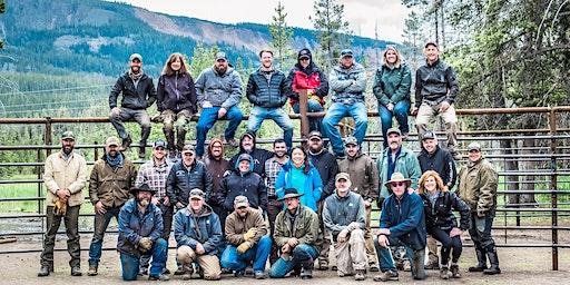 Yellowstone June 2020 application