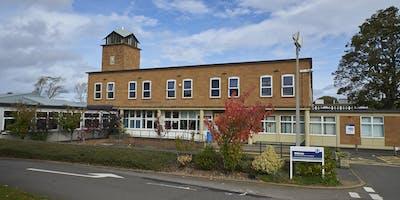 Guilsborough Academy Open Evening