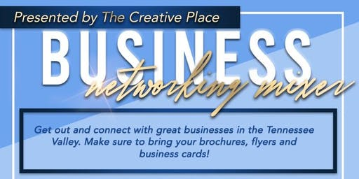 Business Networking Mixer