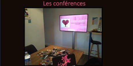 Conférence :Optimiser sa communication pour des relations plus harmonieuses billets