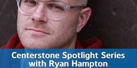 Spotlight Series with Ryan Hampton tickets
