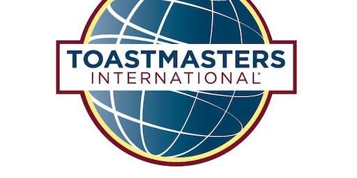 Toastmasters Portlaoise