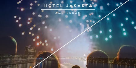 Pasar Makan | NYE Party at Hotel Jakarta Amsterdam (Children 14 - 17) tickets