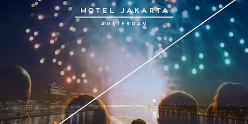 Pasar Makan | NYE Party at Hotel Jakarta Amsterdam (Children 14 - 17)