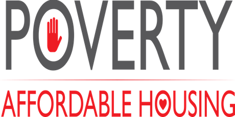 2019 Symposium on Poverty and Affordable Housing  tickets