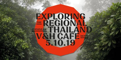 Kạb  : Exploring the Regional Cuisine of Thailand tickets