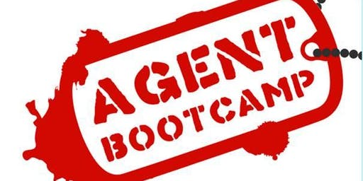 FREE 3 hr CE - AGENT Boot Camp- SELLERS