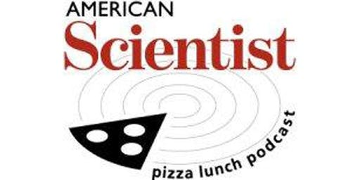 Sigma Xi Pizza Lunch: Using Citizen Scientists to Study Well Water Contamination