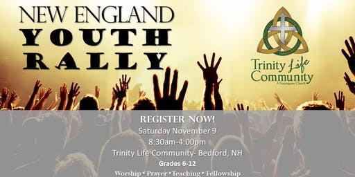 New England Youth Rally