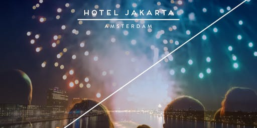 Pasar Makan | NYE Party at Hotel Jakarta Amsterdam (Children 6 - 13 years)