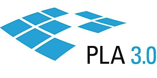 PLA 3.0 Super User Training, June 2020, Frankfurt (Germany)