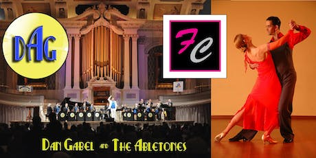 An Evening of Ballroom Dancing with the Dan Gable and the Abletones tickets