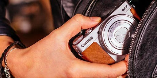 Pocket Performance with Canon