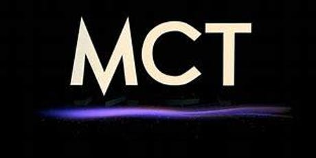 MCT Day and Evening Social at Ignite 2019 tickets