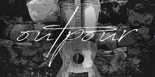 Annika Bovender's Album Release Worship Night (ft. Andrew Kurtz)