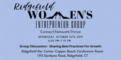 Ridgefield Women's Entrepreneur Group
