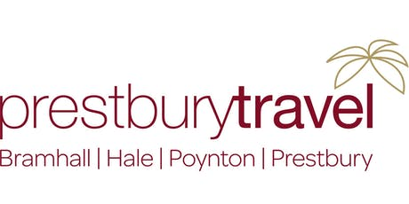 Prestbury Travel Holiday Showcase 2019 tickets