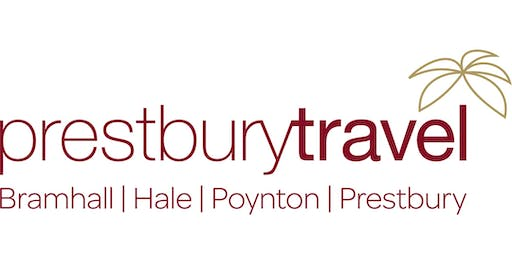 Prestbury Travel Holiday Showcase 2019