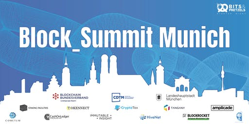 Block_Summit Munich