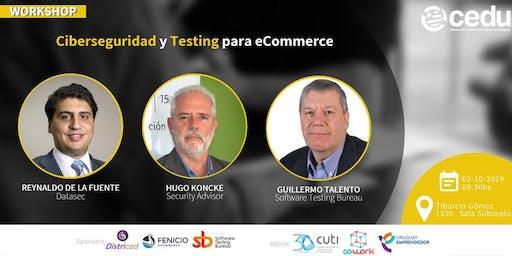 Ciberseguridad y Testing para eCommerce