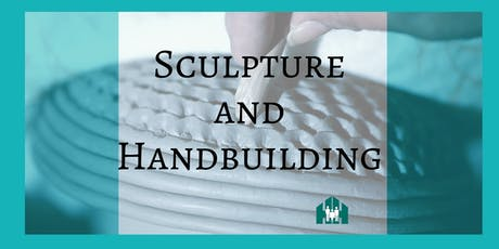 Sculpture and Handbuilding tickets