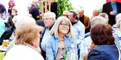 """""""Rêv'olution"""", le Forum ouvert des Baby boomers. Co-construire sa retraite billets"""