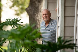 Housing for Older San Antonians: Barriers and Opportunities