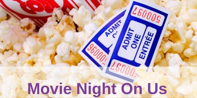 Movie Night on Us