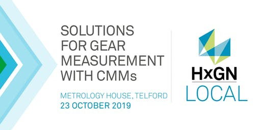 Solutions for Gear Measurement with CMMs