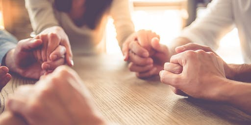 Meditation Support Group for Families who are affected by addiction