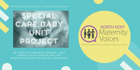 Special Care Baby Unit project -MVP Project meeting tickets