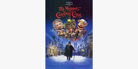 Newcastle - Santa's Rooftop Cinema X The Muppet Christmas Carol tickets