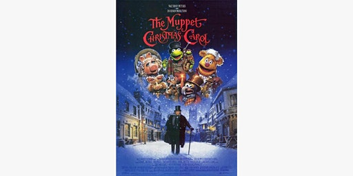 Newcastle - Santa's Rooftop Cinema X The Muppet Christmas Carol