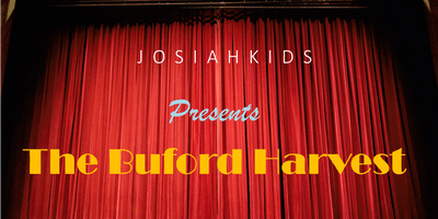 THE BUFORD HARVEST  - Performing Arts and 1st Annual Student Award Ceremony