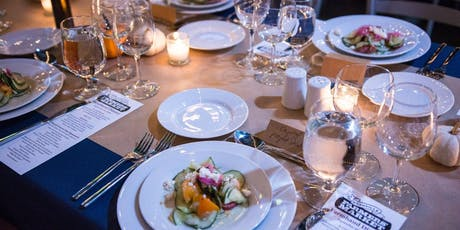 7th Annual Farmhand Dinner tickets