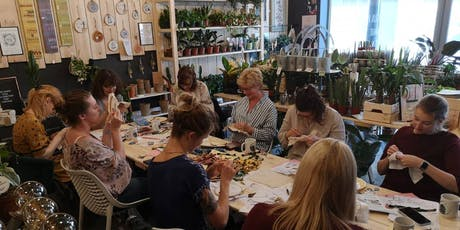 Learn to paint furniture workshop for beginners tickets