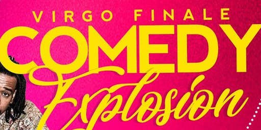 Virgo Finale Bash | A Night of Comedy, Live Music, & Poetry | Discount Pre-sale Tickets Available Now